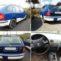Do 20.10.2020 Výběrové řízení na prodej automobilu Škoda Fabia Combi. Min. kupní cena  – prodej nejvyšší nabídce Kč, ➡️ ID749859
